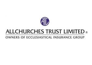 Allchurches Trust logo