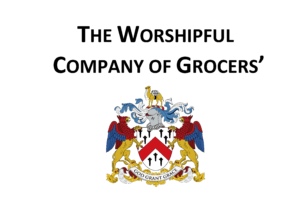 The Worshipful Company of Grocers' logo