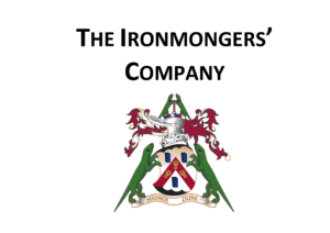 The Ironmongers' Company logo