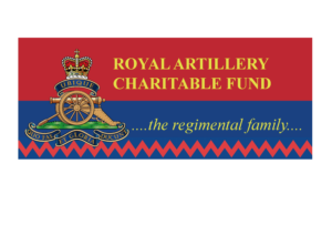 Royal Artillery Charitable Fund logo