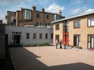 LHBT New Build Terraces